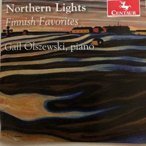 Northern Lights - Finnish Favorites